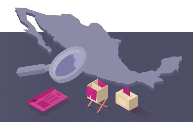 Productos de Geografía Electoral Descargables