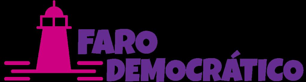 Faro Democrático - logo